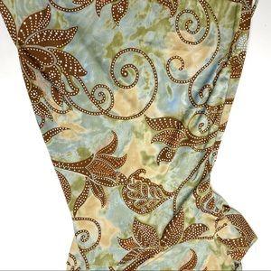 Forever 21 90s BackLess asymmetrical Mini Dress ?